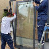 窓ガラスの交換を福岡 佐賀で最安値宣言!窓のリフォーム相談無料。断熱・結露防止・遮熱・防犯・台風対策・防音などプロがお悩みを解消します